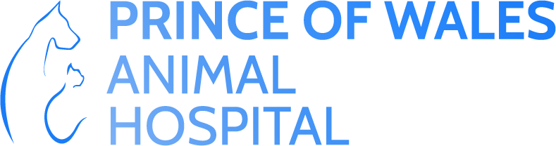 Prince of Wales Animal Hospital logo